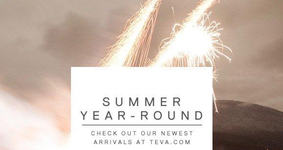 SUMMER YEAR-ROUND