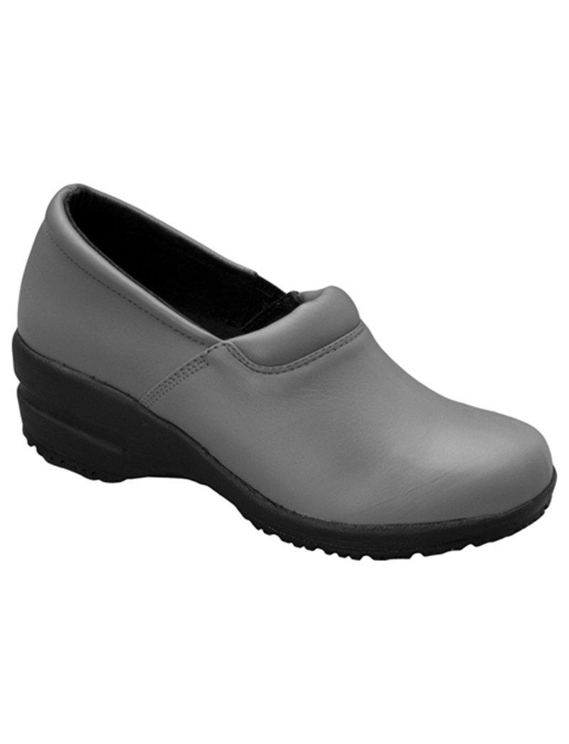 Patricia Shoe, Grey