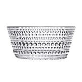 Kastehelmi Bowl Clear
