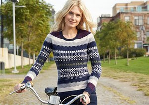 Up to 80% Off: Knits feat. Kokun