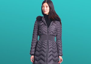 Timeless Trend: Quilted Outerwear