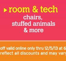 room & tech