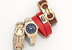 Ferragamo Jewelry & Watches