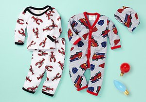 Mad for Mad Boy: Sets for Babies