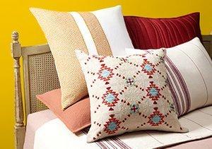 Organic Bedding: Coyuchi
