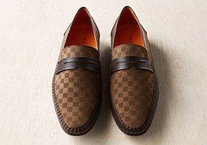 Mezlan: Shoes & Belts