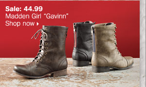 """Madden Girl """"Gavinn"""". Shop now."""