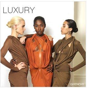 Luxury - Givenchy