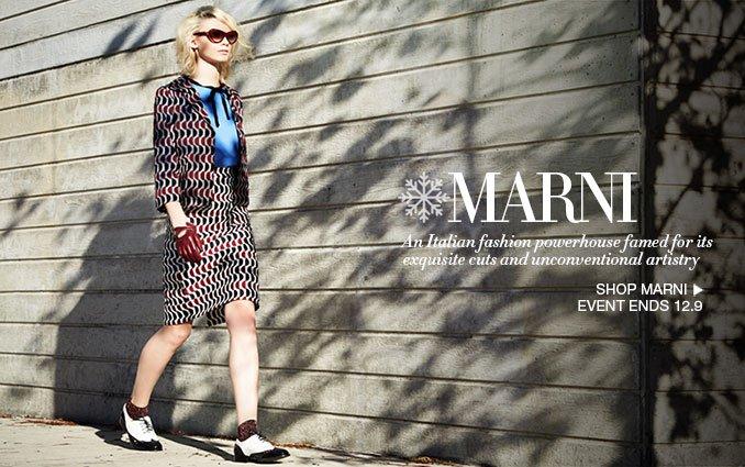 Shop Marni for Women