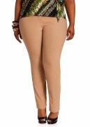 Skinny Zip Pocket Pants