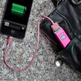 Battery On The Go