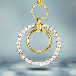 Delicate Diamonds