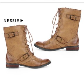 Low Inventory Boots and Booties: Shop Nessie