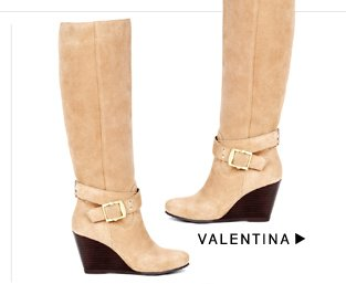 Low Inventory Boots and Booties: Shop Valentina
