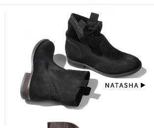 Low Inventory Boots and Booties: Shop Natasha
