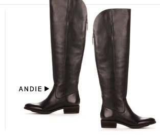 Low Inventory Boots and Booties: Shop Andie