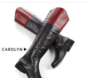 Low Inventory Boots and Booties: Shop Carolyn