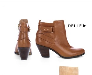 Low Inventory Boots and Booties: Shop Idelle