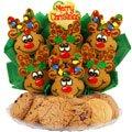 Christmas Reindeer Roundup BouTray™