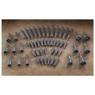 200-Pc. Yukon Tool® Ultimate Bit / Driver Set