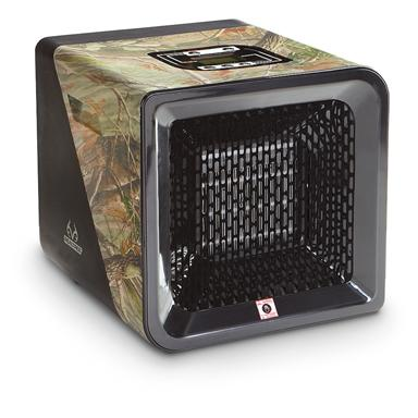 RedCore™ R-1 Infrared Heater