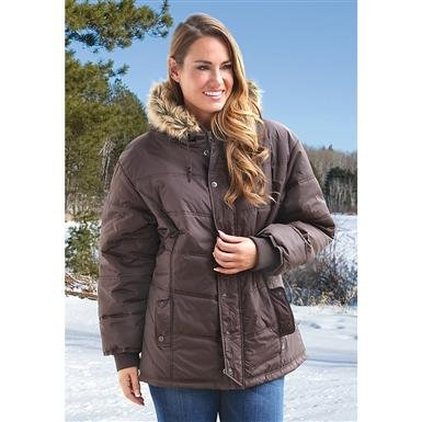 Women's Guide Gear® Quilted Jacket