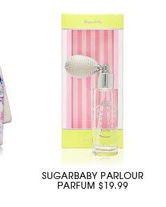 Sugarbaby Parlour Parfum