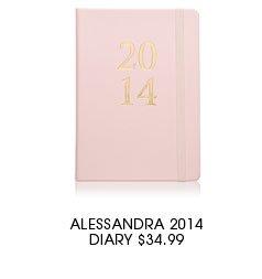 Allesandra Diary