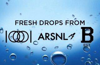Marketplace: Fresh Drops