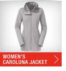 WOMEN'S CAROLUNA JACKET
