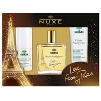 Shop NUXE at SkinStore