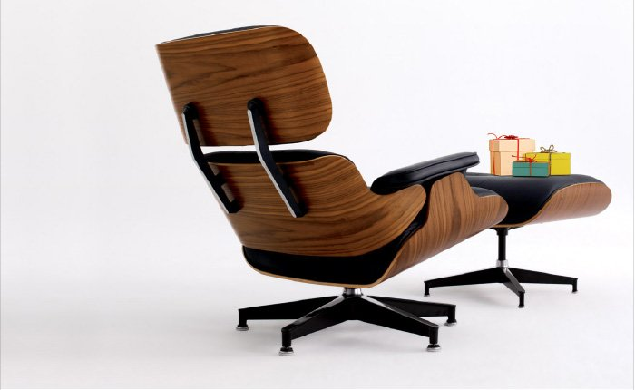 design within reach eames lounge chair on sale free. Black Bedroom Furniture Sets. Home Design Ideas