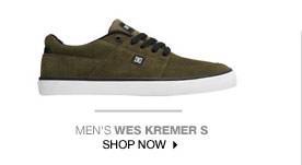 Men's Wes Kremer S - Shop Now
