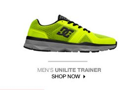 Men's Unilite Trainer - Shop Now