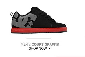 Men's Court Graffik - Shop Now