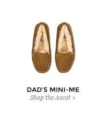 DAD'S MINI-ME