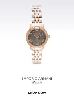 EMPORIO ARMANI - Watch