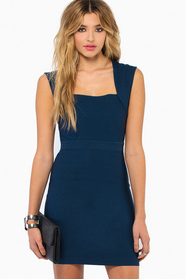 Flirt With Me Bodycon Dress