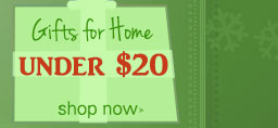 Shop gifts for home under $20
