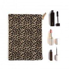 "Jouer Leopard ""IT"" Bag"