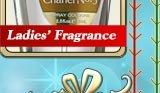 ladies' fragrance