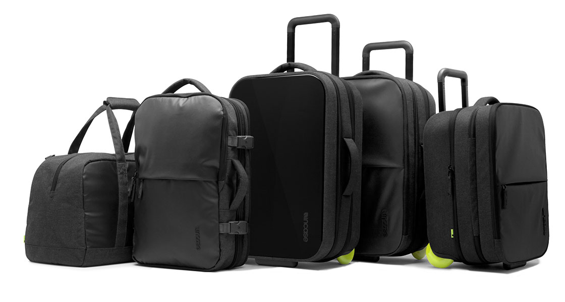 EO Travel Bags