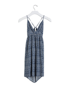 Portland Dress