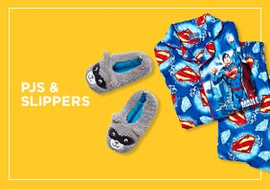 Holiday Sleepover: PJs & Slippers