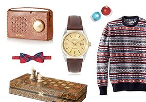 Editors' Picks: Gifts for Him