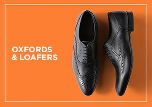 Great Gifts: Oxfords & Loafers
