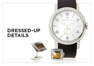Great Gifts: Dressed-Up Details