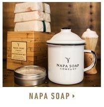 Shop Napa Soap >