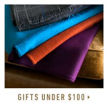 Shop Gifts Under $100 >
