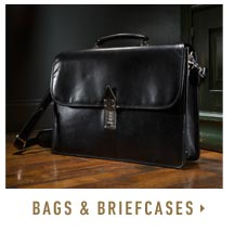Shop Business Leather Bags & Briefcases >